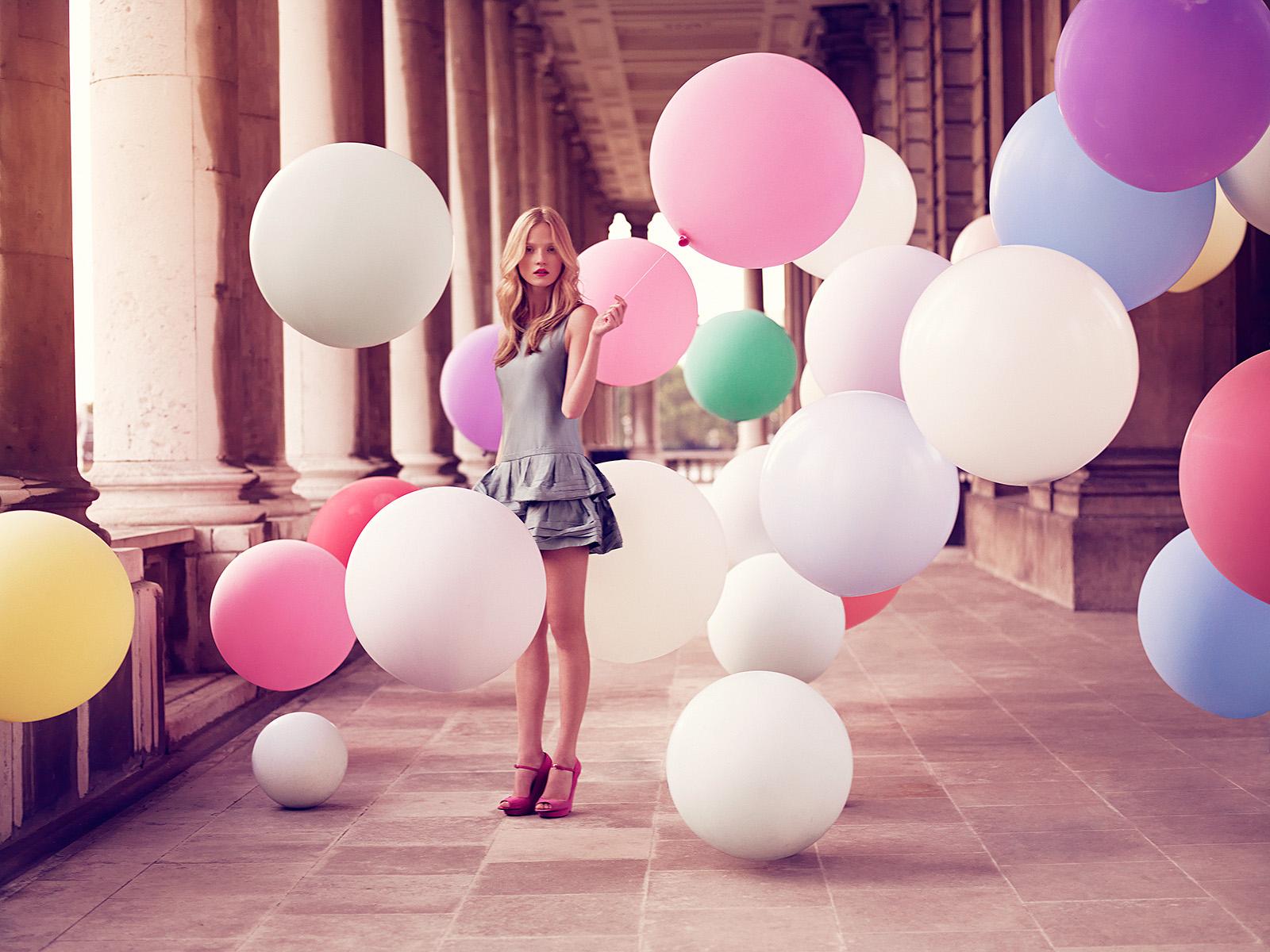Секс и воздушные шары 23 фотография